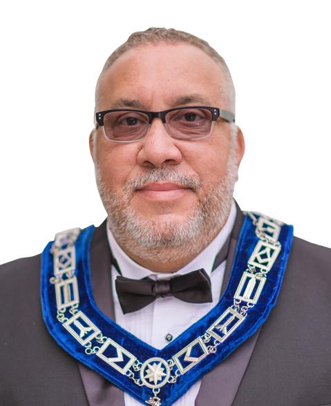 Bro. Luis Vila