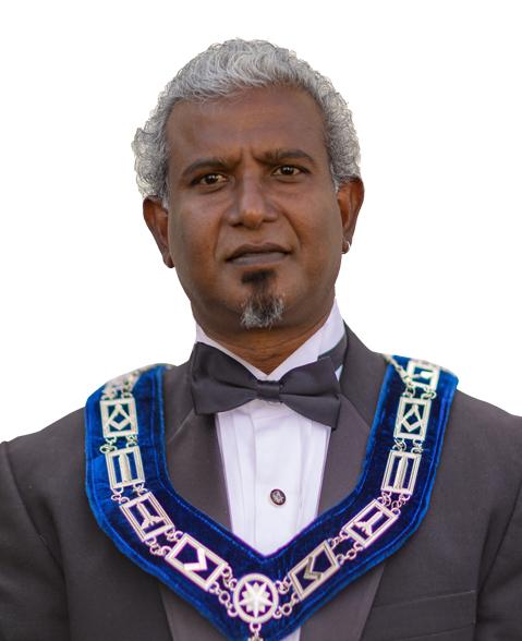 Bro Seeraj Rooplal