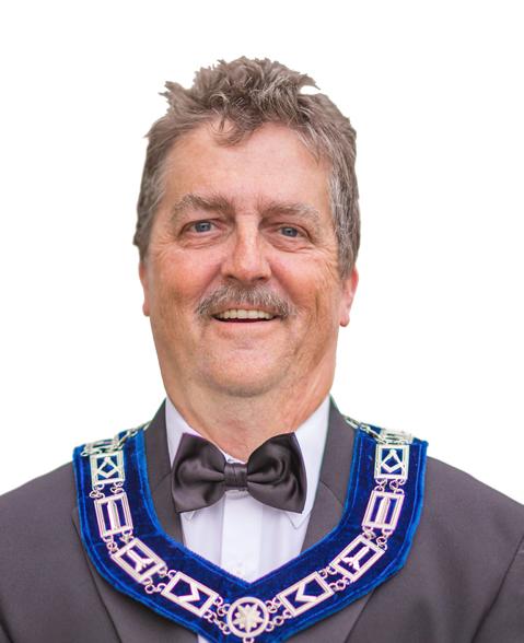 Bro. Stewart James