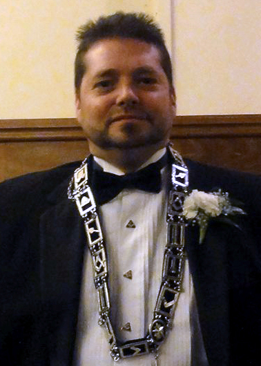Steve Urich